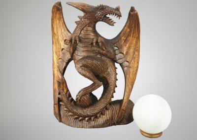 Dragon Sphere