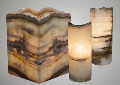 Oynx Lamps
